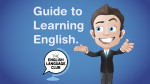 Guide to Learning English